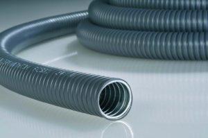 Ống ruột gà luồn dây điện - các loại ống cao cấp 2019 3