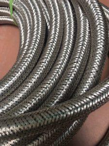 Flexible Metal Conduit ống ruột gà lõi thép bọc inox 304