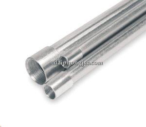 Ống thép IMC ( ống ren )