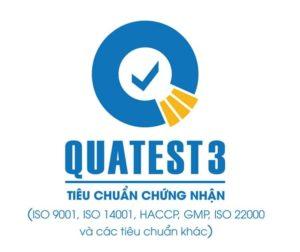 Quatest 3 là gì ? Đơn vị nào cung cấp chứng nhận Quatest 3? 2