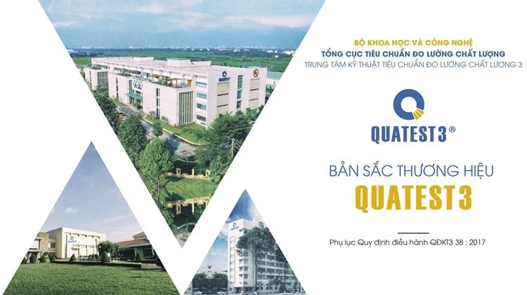 Đơn vị cung cấp chứng nhận Quatest 3