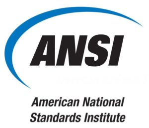 Logo Tiêu chuẩn Ansi