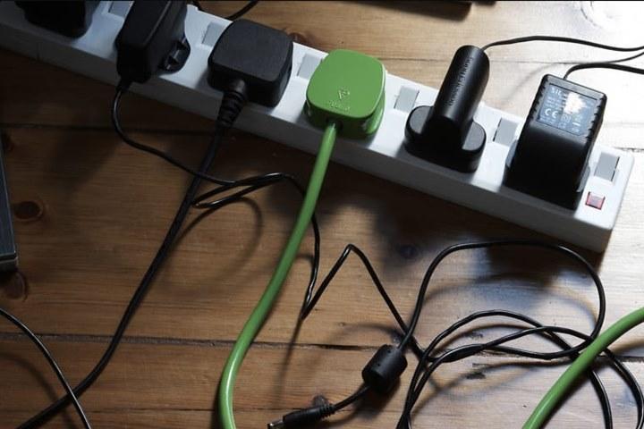 Một số cách tránh làm quá tải ổ cắm điện trong nhà 1