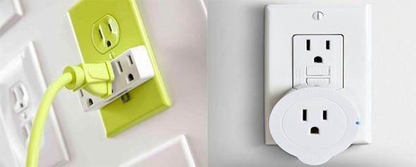 Bố trí hệ thống ổ cắm điện đúng quy tắc để tránh những tai nạn đáng tiếc về điện