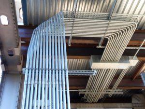 ứng dụng ống thép IMC